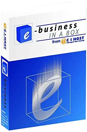 E-Business In a Box-9 Month Subscription