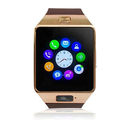 Aipker-Dz09-Bluetooth-Smart-Watch-Wristwatch-with-Camera-Sync-to-Android-IOS-Smart-Phone-Samsung-S5-Note-2-3-4nexus-6htcsonyhuawei-and-Other-Android-Smartphones