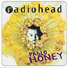 "RADIOHEAD ""Pablo Honey"" mp3 by Imothep preview 0"