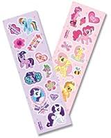 My Little Pony Adesivi (pacchetto di 8)