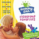 Mommy & Me: Playgroup