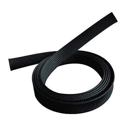 puremounts-pm-socks-40-guaina-per-cavi-in-poliestere-autorestringente-fino-a-40-mm-di-diametro-180-m