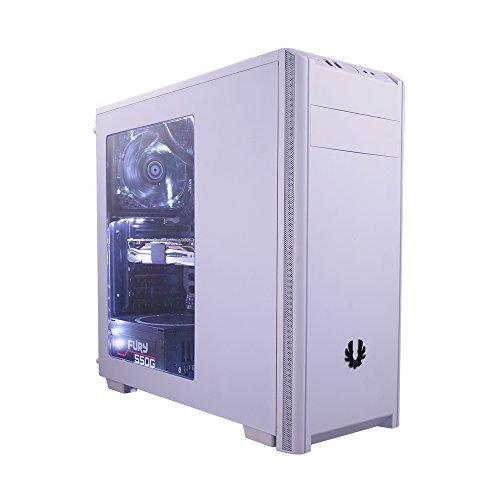 BitFenix NOVA Bianco