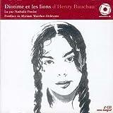 echange, troc Myriam Watthee-Delmotte, Jean Lieffrig - Diotime et les Lions/2cd