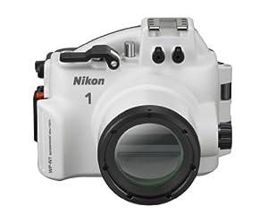 Nikon WP-N1 Waterproof Case for Nikon 1 J1 and J2 Cameras