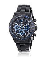 ToyWatch Reloj de cuarzo Unisex 35.0 mm