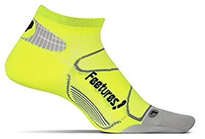 Feetures! Elite Ultra Light Low Cut Socks