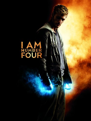 Amazon.com: I Am Number Four: Alex Pettyfer, Timothy ...