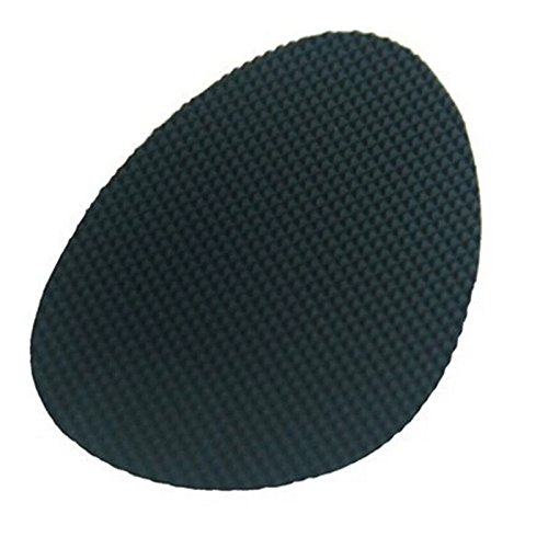 Strong Durable Self-Adhesive Anti-Slip Stick on Shoe Grip Pads Non-slip Rubber Sole Protectors
