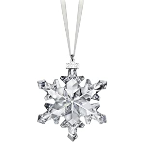 #!Cheap Swarovski 2012 Annual Edition Crystal Snowflake Ornament