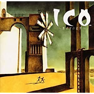 Ico - Melody in the Mist