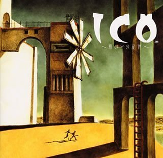 Ico-Melody in the Mist by Michiru Oshima and Steven Geraghty