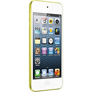 Apple iPod touch 32GB Yellow (5th Generation)