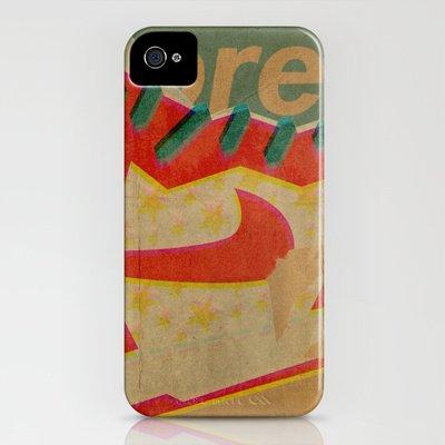 Society6/ソサエティシックス iphone4/4Sケース ナイキ Nike_Dunk