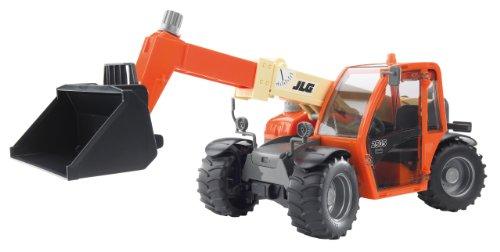 Bruder JLG 2505 Telehandler