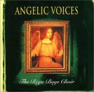 Riga Boys Choir