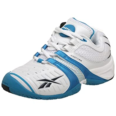 reebok s kfs advantage tennis shoe