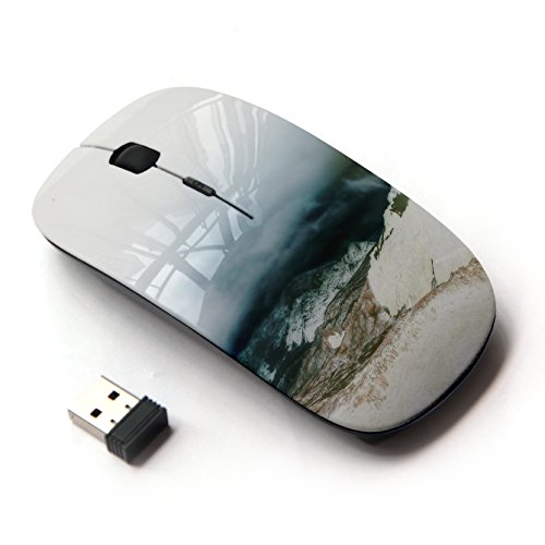 koolmouse-optical-24g-wireless-computer-mouse-mount-kinley-white-snow-nature-