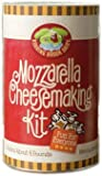 Roaring Brook Dairy Mozzarella Cheesemaking Kit