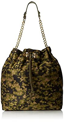 olivia + joy Selma Drawstring OJ44873 Shoulder Bag