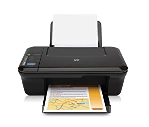 HP Deskjet 3050 All-in-One Printer (CH376A#B1H)