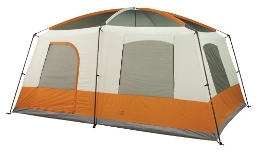 Cedar Ridge Rimrock Two Room Tent (10 x 14-Feet), Outdoor Stuffs