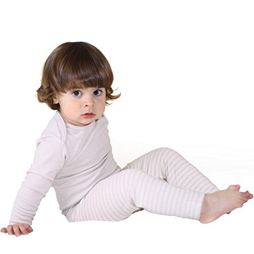 Woolino Unisex Pajama Set