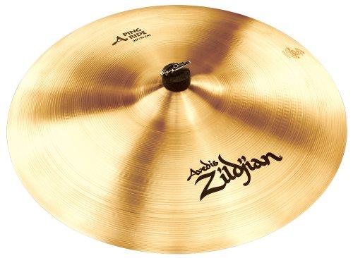 Zildjian - cymbale ride avedis 20  ping ride - a0042