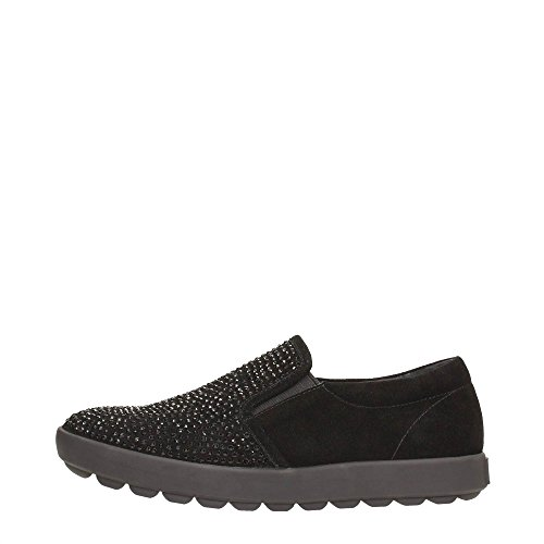 Liu-jo S65129P0079 Slip-on Donna Nero 41