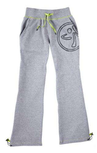 Zumba Fitness LLC Disco Sweat Pants