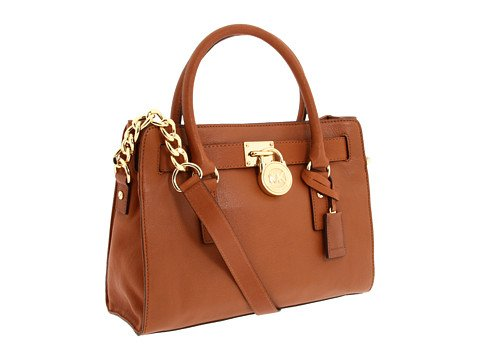 Michael, Michael Kors Hamilton Satchel,luggage Gold Hardware