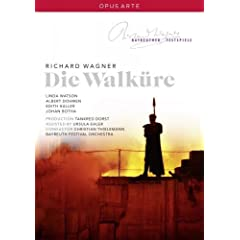 Die Walkure [DVD] [Import]