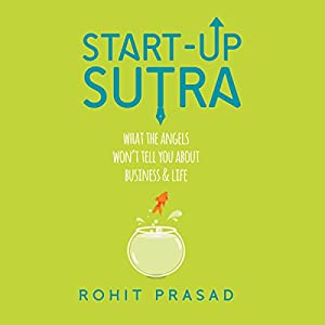 Start-Up Sutra Audiobook