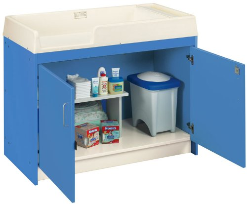 Daycare Changing Tables Tot Mate 1000 Series Infant
