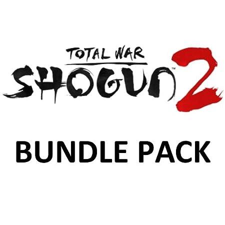 Shogun 2 + DLC Pack [Download]