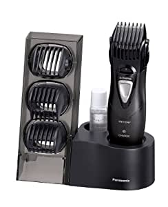 Panasonic Multi Trimmer ER-GY10-K (black hair, beard, armpit, bikini line body)
