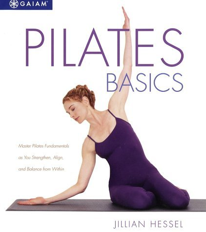 pilates-basics-a-relaxing-way-to-energize-and-heal-from-within-by-maritza-kojabashian-2003-05-30