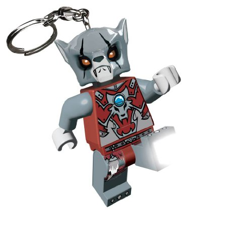 LEGO Chima Worriz Key Light