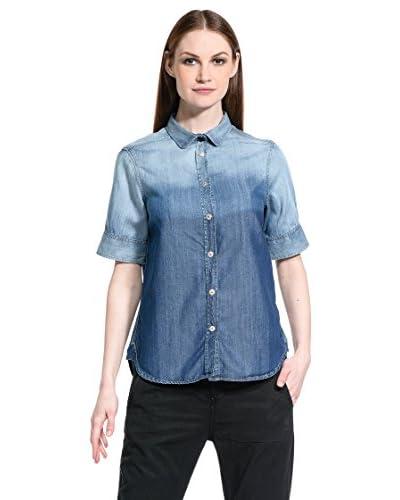 MELTIN'POT Camisa Mujer Creusa