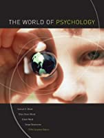 The World of Psychology and Student Access by Samuel