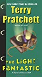 Terry Pratchett The Light Fantastic (Discworld Novels)