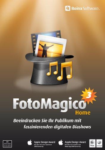 [MU] FotoMagico 3.7.3