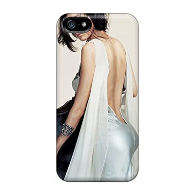Forever Collectibles Han Chae Young Hard Snap-on Iphone 5/5s Case