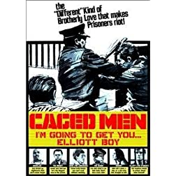 Maria's B-Movie Mayhem-Caged Men I'm Going to Get