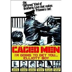 Maria's B-Movie Mayhem-Caged Men I'm Going to Get