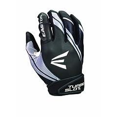 Buy Easton Ladies Turboslot III Fastpitch Batting Gloves by Easton