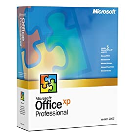Microsoft Office Professional Old Version