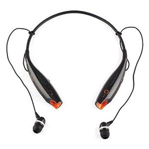 leadingstar Neckband Earphone Wireless Universal Bluetooth Stereo Headset Headphone