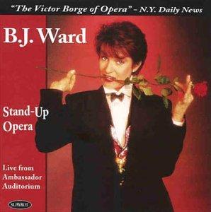 Ward: Stand-Up Opera