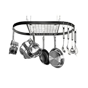 Innova Oval Pot Rack